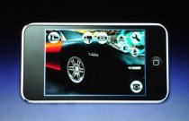 iPhone NFS Undercover
